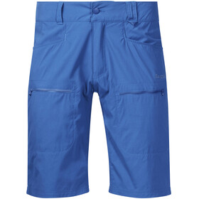 Bergans Utne Shorts Men Classic Blue/Athens Blue